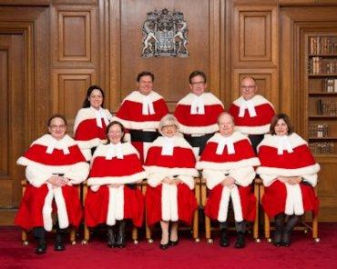 current-judges
