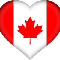 My Mom and Canada Day — by Susan on the Soapbox